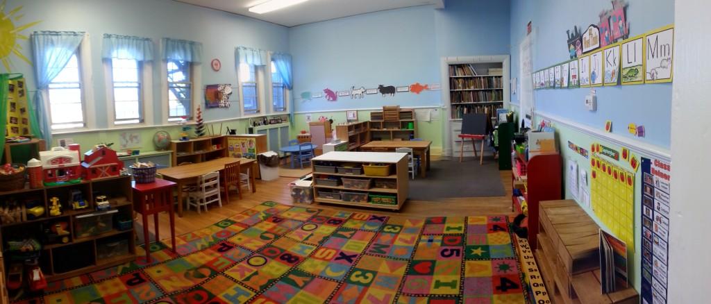 MCP Classroom